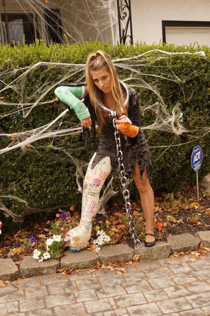 Victoria's Zombie Combo