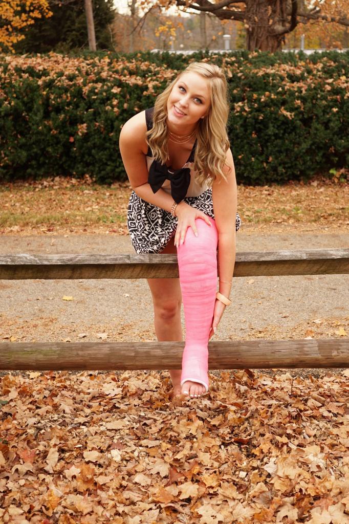 Fay's Pink LLC
