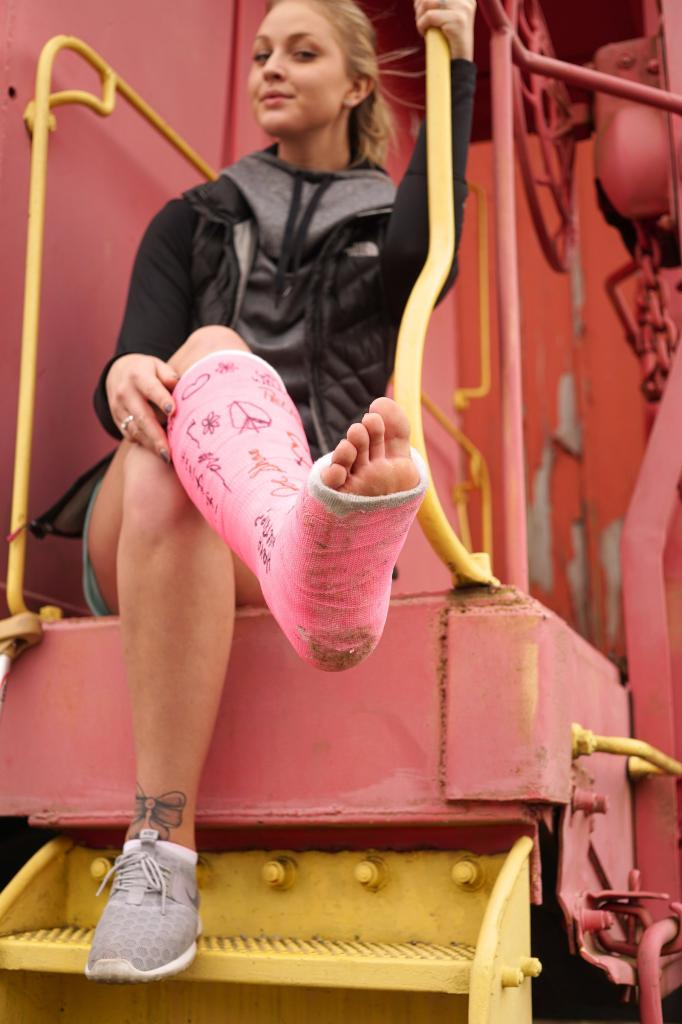 Fay's Pink SLC